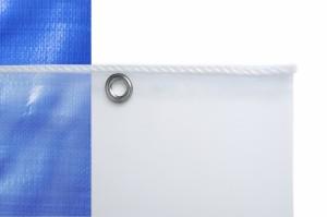 PVC transparente